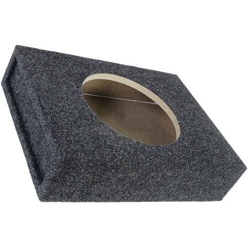 Atrend 10SME B Box Series Single Shallow Mount Sealed Enclosure