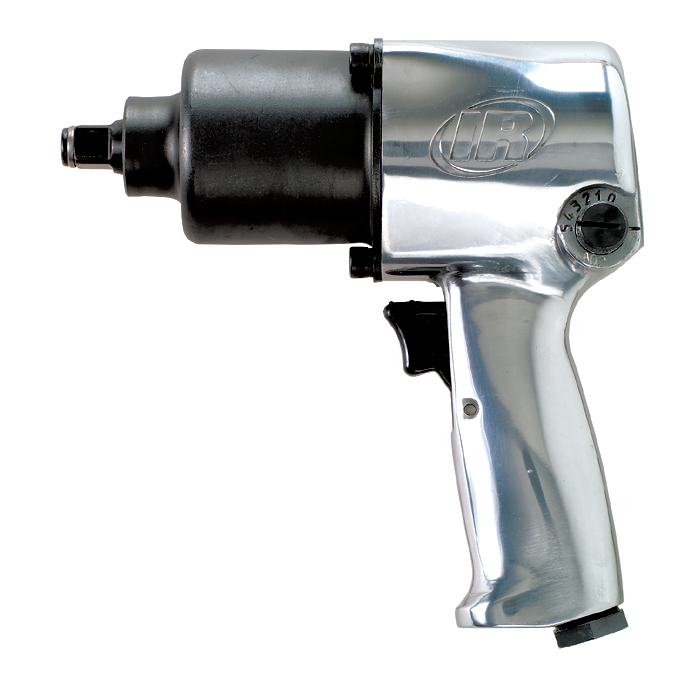 "Impact Wrench 1/2"" Drive 600Ft/Lbs Torq 8000RPM"