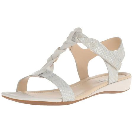 f6f8c31d8c71 ECCO - Ecco Footwear Womens Bouillon Knot II Gladiator Sandal - Walmart.com