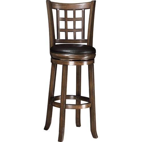 Wildon Home 29'' Bar Stool by Windward Furniture