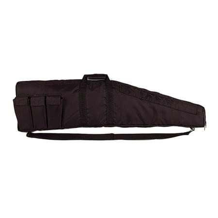 Rothco Black Rifle Cover Bag 43