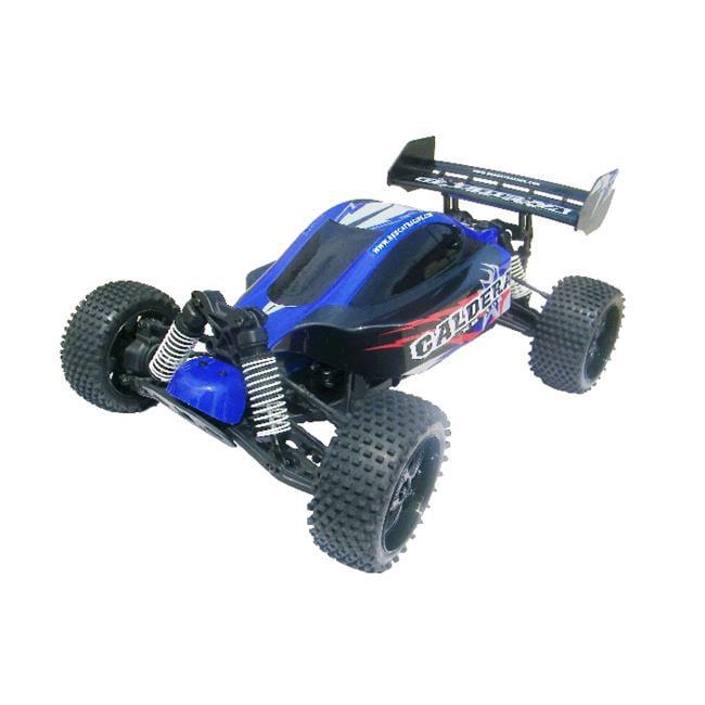 Redcat Racing CALDERA-XB-10E-BLUE Caldera XB 10E 1-10 Scale Brushless Buggy - Blue