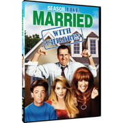 Married with Children: The Complete Fifth Season by