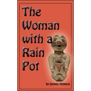 The Woman With a Rain Pot - eBook