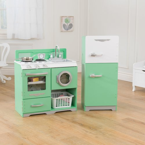 KidKraft Homestyle Kitchen Set by KidKraft