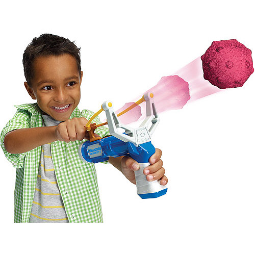 Monsters University Monster Slingshot Toy