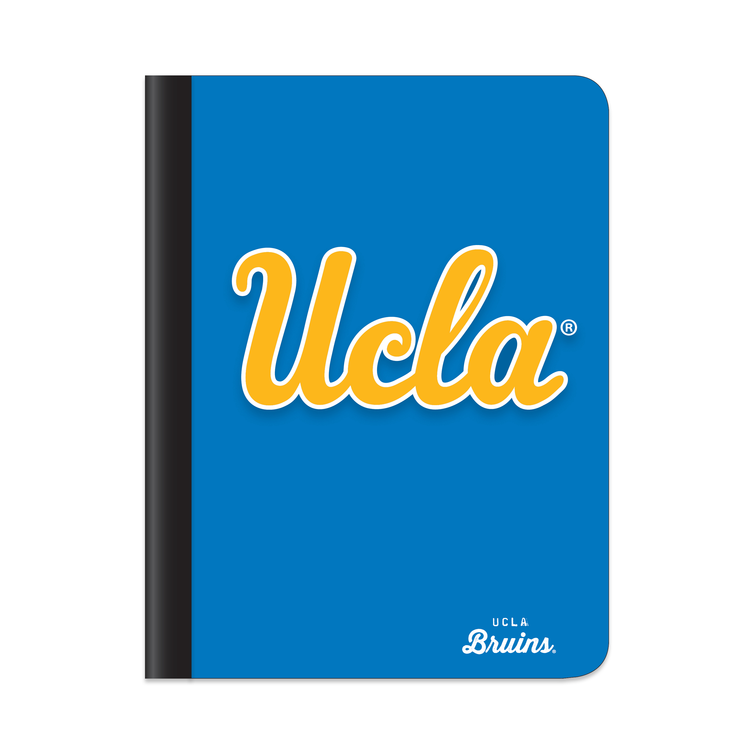 UCLA BRUINS CLASSIC COMPOSITION BOOK