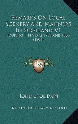 Peter Womack, Improvement and Romance: Constructing the Myth of the Highlands (1989)
