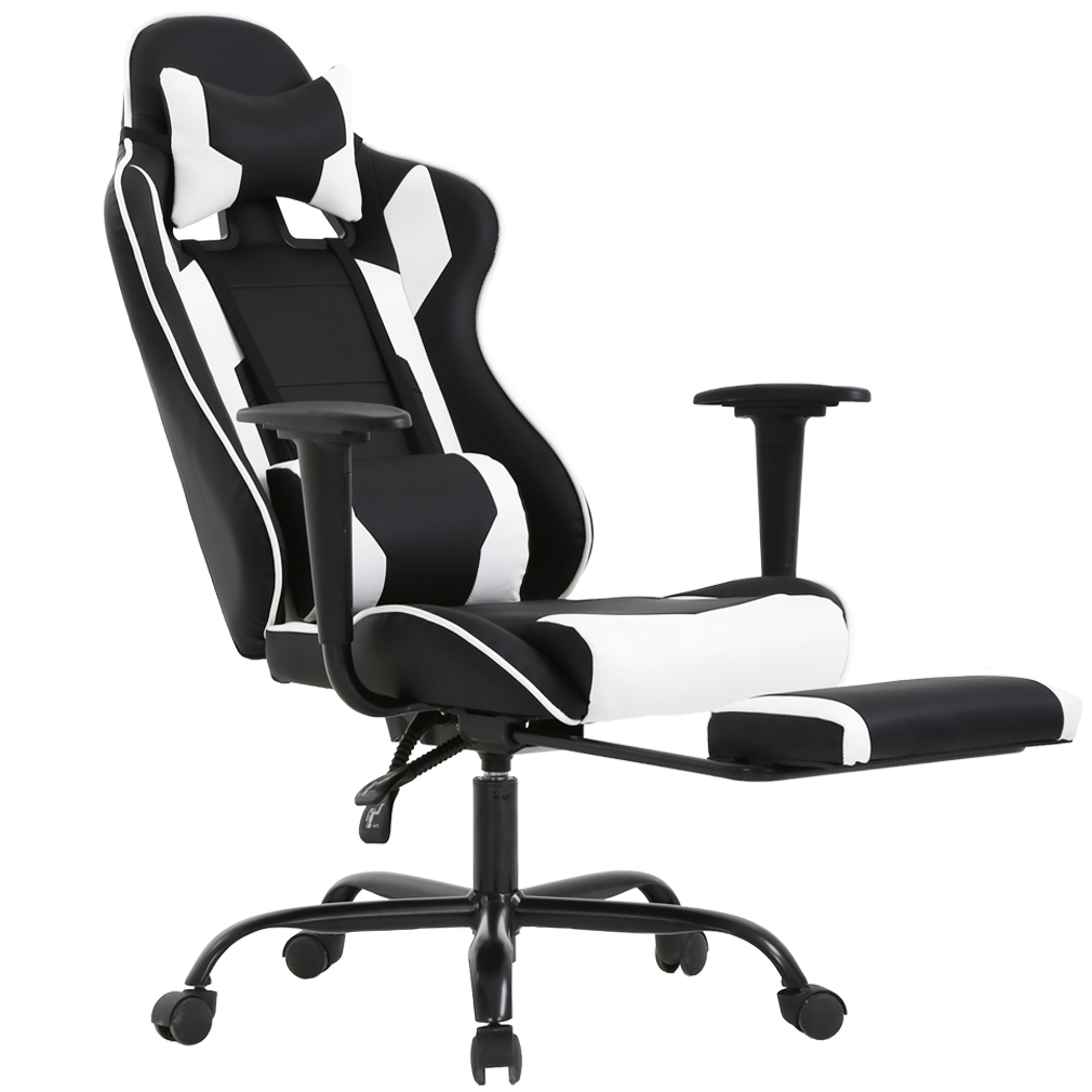 Gaming Chair Racing Style High Back