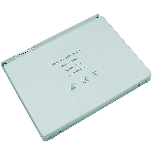 "Replacement Battery for Apple MacBook Pro 15"" A1175 Laptop Battery Pros"