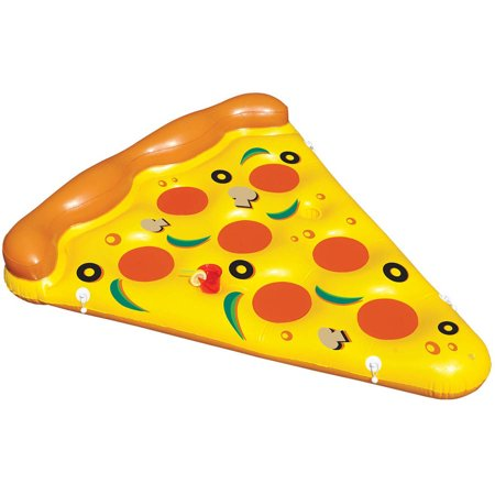 Swimline Pool Pizza Slice