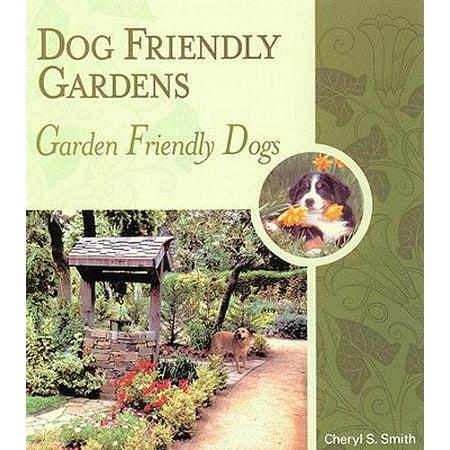 DOG FRIENDLY GARDENS - eBook