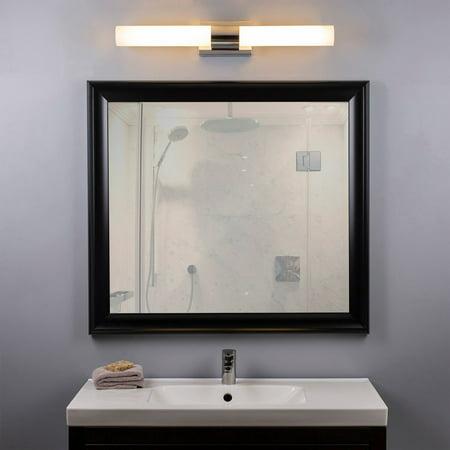Anti Rust Corrosion Resistant, Wall Mirror Lights Bathroom