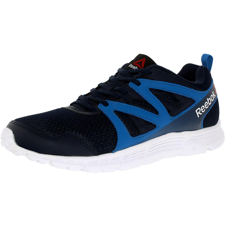 Reebok Men's Run Supreme 2.0 Mt Low Top Synthetic Running Shoe by Reebok