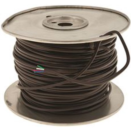 - Southwire Thermostat Wire, 20 Gauge, 5 Wire, Pvc Jacket, 250 Feet Per Roll