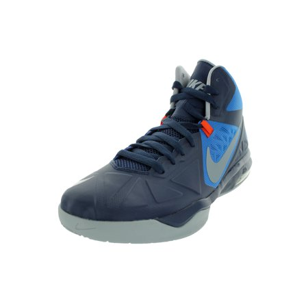 4a273745a457 Nike Men s Air Max Body U Basketball Shoe - Walmart.com