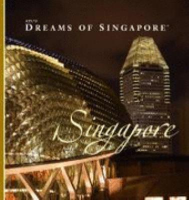 AZU Dreams of Singapore