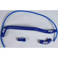 Moto Hose Coolant Hose Kit Blue #24-201B for Yamaha WR250R/WR250X