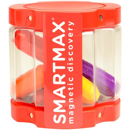 SmartMax Container, 8 Short Bars