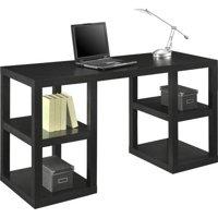 Mainstays Parsons Deluxe Desk, Multiple Colors
