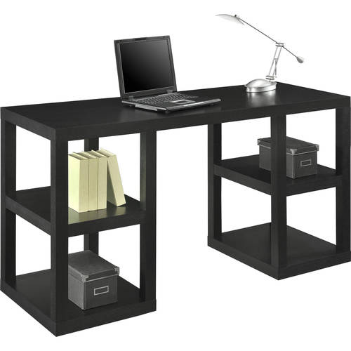 Mainstays Parsons Deluxe Desk, Multiple Colors
