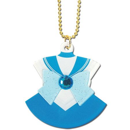 Necklace - Sailor Moon - Sailor Mercury Costume Toys New Licensed ge36467