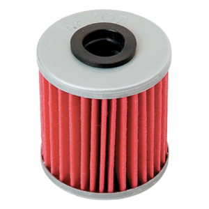 HiFlo Oil Filter Fits 04-12 Suzuki RMZ250