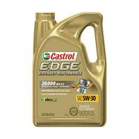 Castrol Edge Ep 5w30 5qt