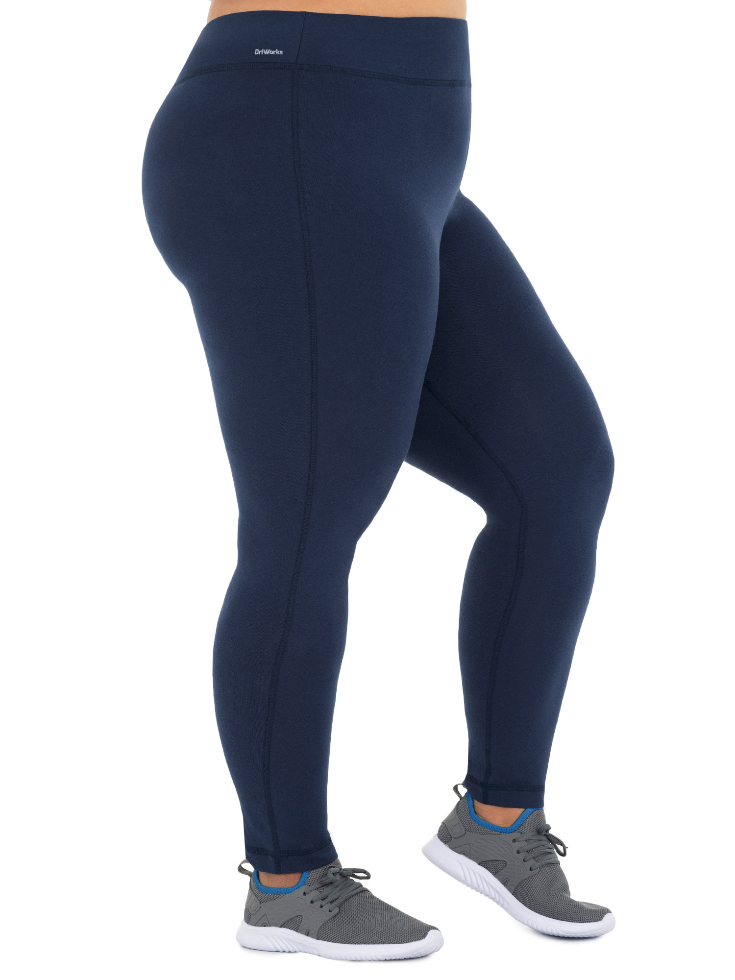 Women's Plus Size Core Active Legging
