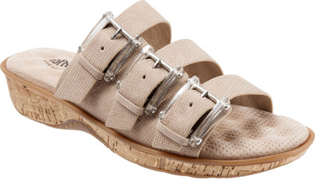 Women's SoftWalk Barts Slide Sandal by