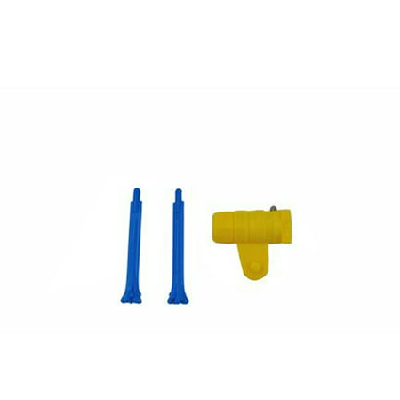 Fisher Price Imaginext Rescue City Center - Replacement Water Pumper & Water Projectiles - Party City Fishers In