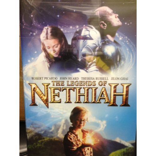 The Legends Of Nethiah (Anamorphic Widescreen)