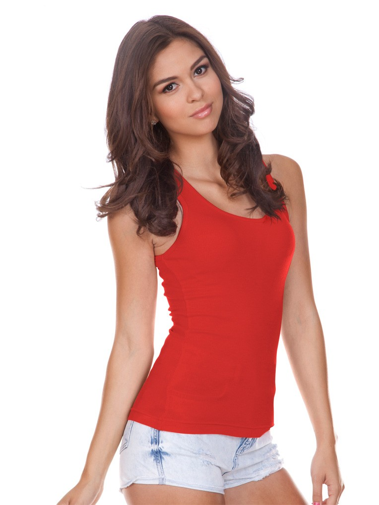 Kavio Junior Boy Beater Tunic Tank X-Lngth.(Same 0241), Style J2Y0515