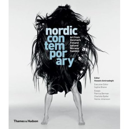 Nordic Contemporary  Art From Denmark  Finland  Iceland  Norway  Sweden