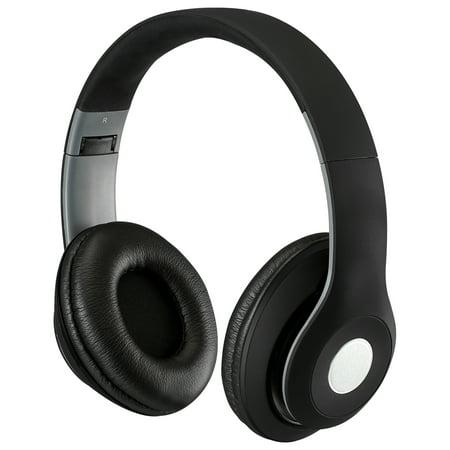 iLive Wireless Headphones, IAHB48, Multiple Colors