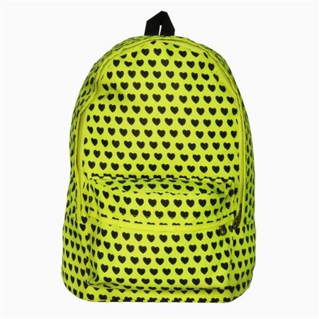 Victory Camping Backpack  Outdoor Daypack & School Backpack  Green - image 1 of 1