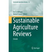 Sustainable Agriculture Reviews - eBook