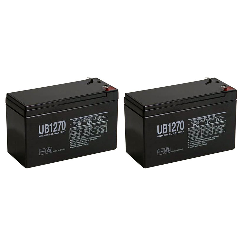 12V 7Ah Bruno Electra-Ride Stairlifts Battery MK BATTERY ...
