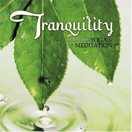 Halloween Music For Yoga (Tranquility: Music For Yoga and)