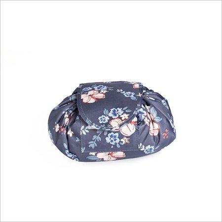 Toiletry Bag Lazy Makeup Bag Quick Pack Waterproof Travel Bag Drawstring Storage - image 5 de 5