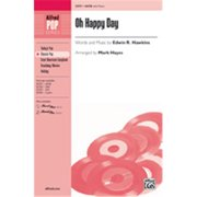 Alfred 00-35761 OH HAPPY DAY-STRX CD