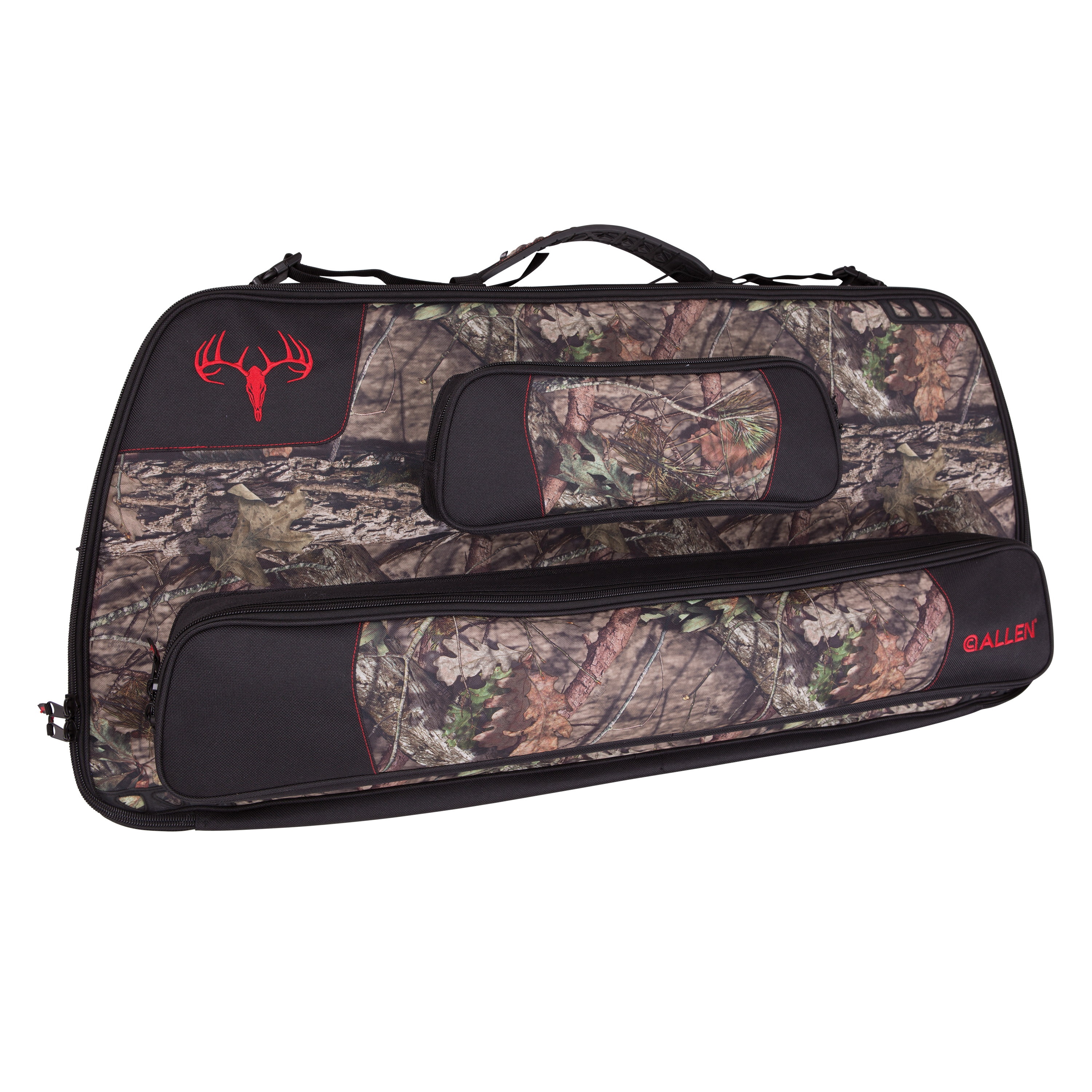 Baktrak Connect Bow Case Mossy Oak Break-Up Country by Allen Company