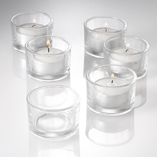 Eastland Tealight Candle Holder Set of 12 by