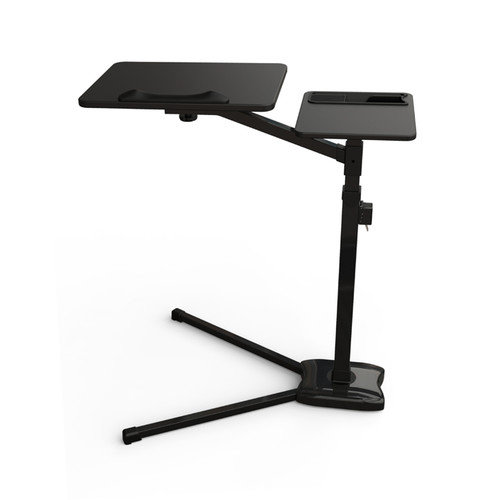 Deluxe Comfort Adjustable Laptop Stand Walmart Com