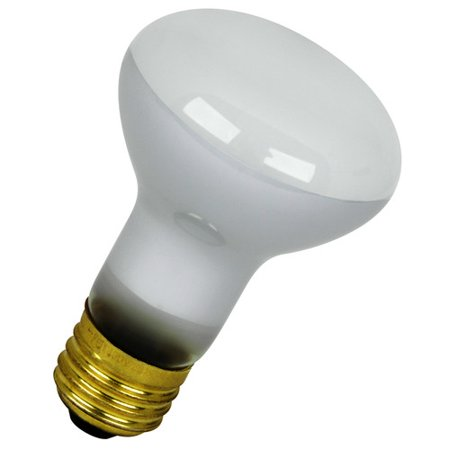 Dimmable R20 Cfl (FeitElectric R20 Incandescent, Dimmable  Light Bulb, Warm White (2700K) E26)