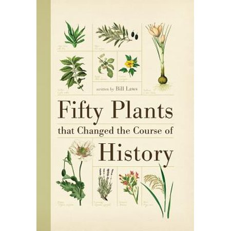 Fifty Plants That Changed the Course of History (Corpse Plant)