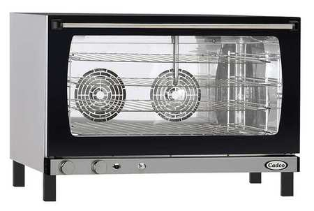 CADCO XAF-193 Convection Oven, 4 Shelves, Full Size by Cadco