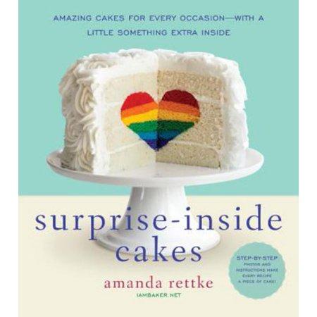 Surprise-Inside Cakes - image 1 de 1