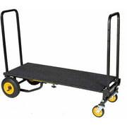 Rock N Roller RSD6 Solid Deck for R6RT Multi Equipment Cart