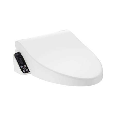 Cascadia Smart Toilet Seat with Remote Control by Pacific Bay